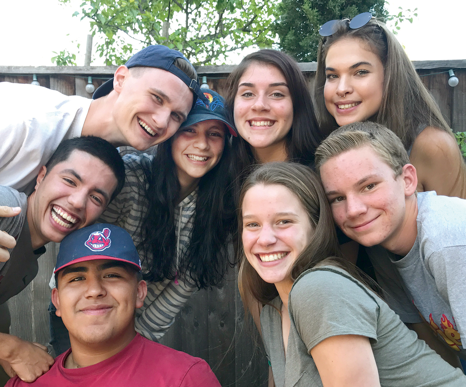 Teens Connect Napa